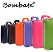 logo de la marque de sacoche Bombata