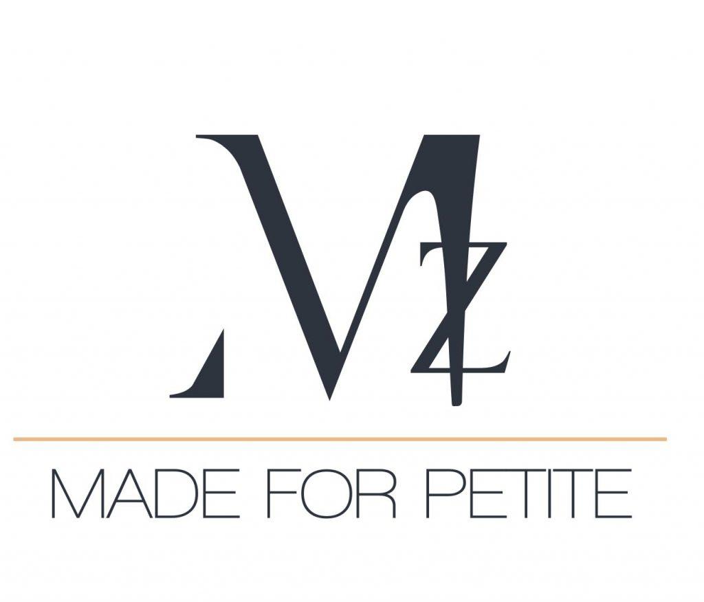 Logo MZ shoes Made for petite