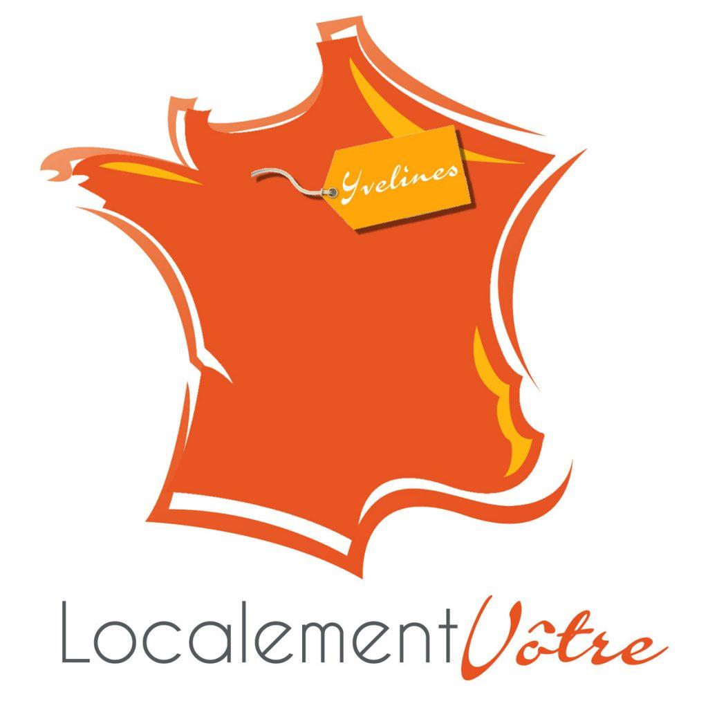 logo du site Localement vôtre