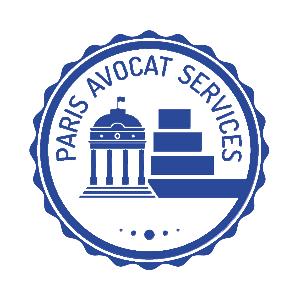 Logo Paris avocat Services