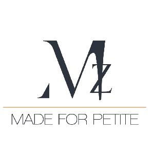 MZ logo blanc